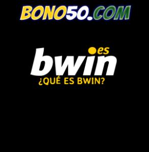 qué es bwin - explicación de lo que significa bwin