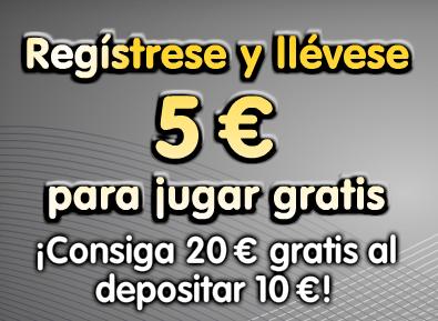 Bingo Binguez 5 euros gratis sin deposito