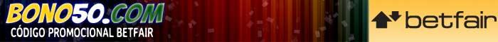 Código Promocional Bono Sin Deposito 5 Euros Gratis Betfair