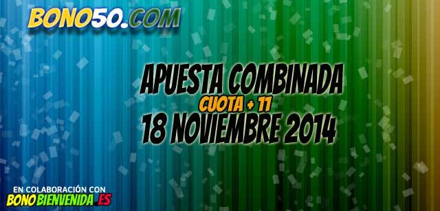 amistosos internacionales de futbol martes 18 noviembre 2014