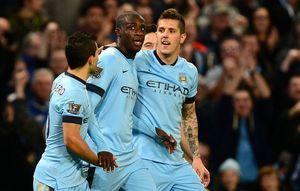 El jugador Yayá Touré se perderá el partido Manchester City vs Bayern Munich de hoy 25 noviembre 2014