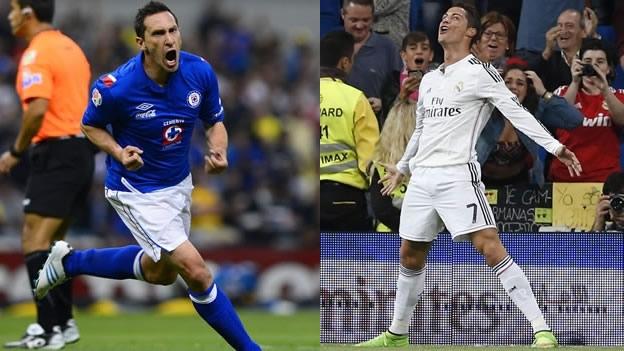 pronóstico cruz azul vs real madrid mundnial clubes 16 diciembre 2014