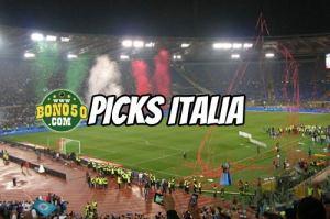 pronóstico lega pro italia 6 enero 2015