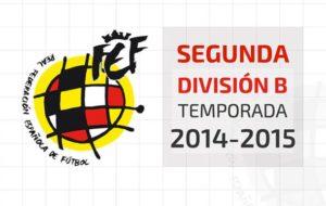 apuestas de segunda división b española