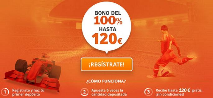 bono luckia apuesta sin riesgo 5 euros 2015