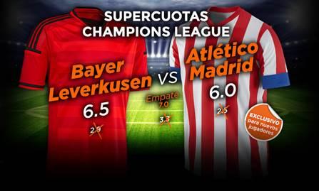 promociones apuestas deportivas manchester city vs barcelona 24 febrero 2015