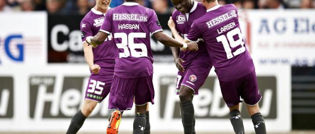 pronostico Midtjylland vs odende hoy 2015
