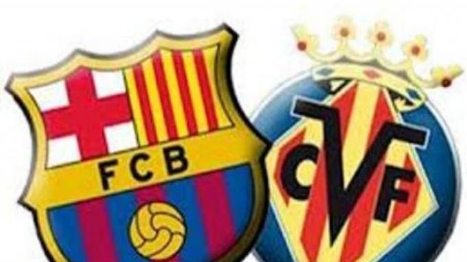 pronostico de apuestas barcelona vs villarreal hoy miercoles 4 de marzo 2015 copa del rey