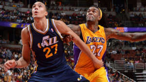 pronostico nba utah jaz vs lakers 20 marzo 2015
