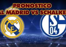 pronostico real madrid vs schalke 04 hoy martes 10 marzo 2015