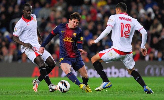 pronostico de apuestas deportivas sevilla vs barcelona hoy 11 de abril 2015