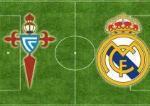 pronostico Celta vs Real Madrid hoy miércoles 25 de enero del 2017 partido de vuelta cuartos de final de copa del rey