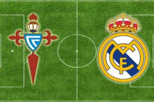 Retransmisión en vivo y pronóstico Celta vs Real Madrid hoy 25 de enero del 2017