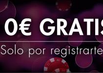bono sin deposito 10 euros casino sportium