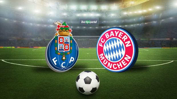 apuestas bayern vs oporto hoy 21 4 2015 champions league