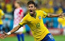 Brasil en las apuestas de la Copa América y Neymar como guía