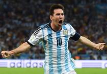 leo messi selección argentina copa américa 2015