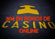 Casinos Online sin deposito