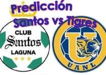 predicción apuestas santos vs tigres hoy 13 mayo 2015
