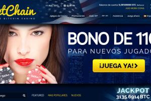 promociones para casino con bitcoins online bonos