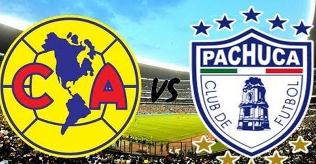 pronostico américa vs pachuca hoy sábado 16 de mayo del 2015 liga mx