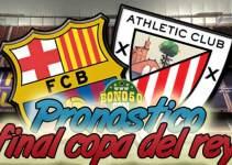 pronostico barcelona vs athletic bilbao hoy sábado 30 de mayo del 2015