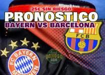 pronostico bayern munich vs barcelona hoy 12 mayo 2015