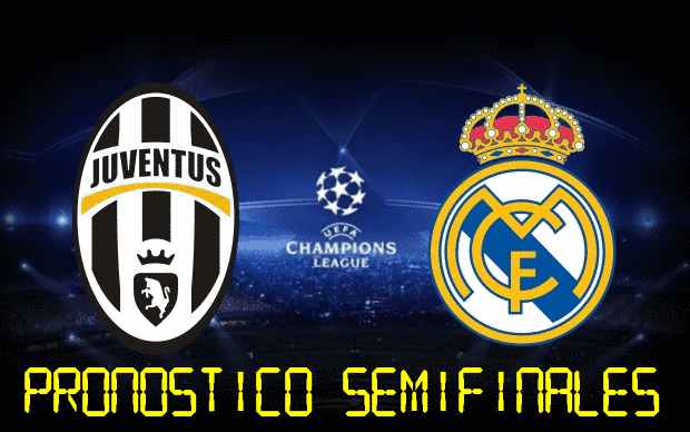 pronostico juventus vs real madrid partido de ida semifinal champions league 5 mayo 2015