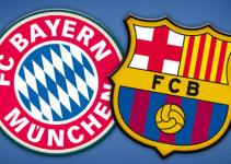 video goles barcelona 3-0 bayern munich hoy 6 mayo 2015 resultado