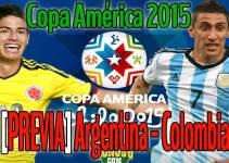 previa argentina vs colombia apuestas copa américa 2015