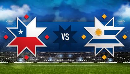 pronóstico de apuestas deportivas chile vs méxico hoy miércoles 24 de junio del 2015 en la Copa América