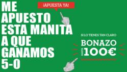 apuestas fichaje de gea real madrid 2015