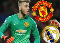 traspaso de de gea al real madrid 2015