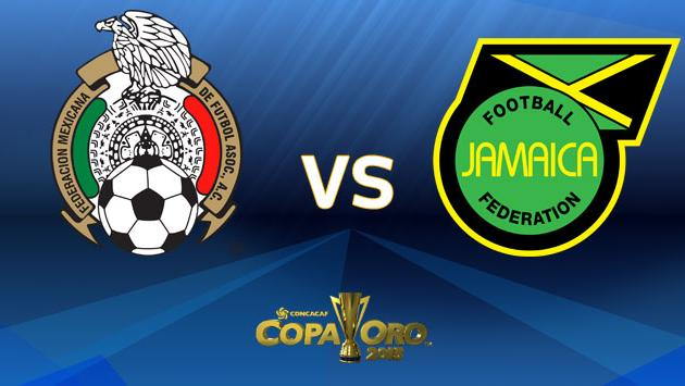pronostico México vs Jamaica hoy domingo 26 julio 2015 final copa oro
