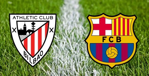 pronostico athletic bilbao vs barcelona hoy viernes 14 de agosto del 2014 en la ida de la supercopa de españa 2015 2016