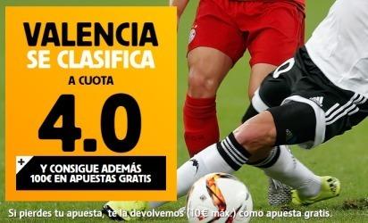 Pronostico Monaco vs Valencia hoy 25 agosto 2015 clasificación champions league