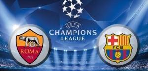 pronostico de champions league roma vs barcelona hoy miércoles 16 de septiembre del 2015
