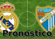 Jornada 6 Liga Española Pronostico Real Madrid vs Malaga hoy sabado 2015