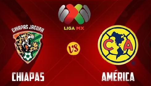 apuestas america vs jaguares chiapas hoy sabado 3 de octubre 2015 liga mx