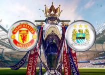 Manchester United vs Manchester City Hoy Domingo 25 de Octubre del 2015