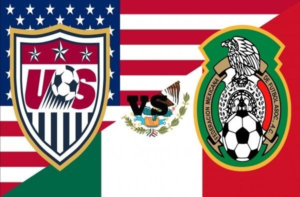 Pronostico México vs Estados Unidos hoy Sábado 10 de Octubre del 2015