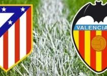 Pronóstico Atlético de Madrid vs Valencia hoy domingo 25 octubre 2015
