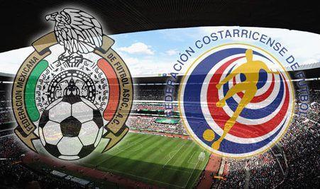 Apuestas Preolimpico 2016 México vs Costa Rica