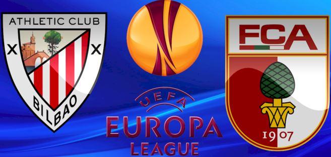 pronostico Augsburgo vs Athletic Bilbao hoy jueves 26 noviembre 2015