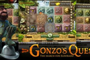 promocion tragaperras www.premiercasino.es gonzos quest