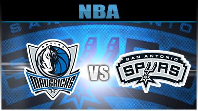 pronóstico de la NBA Dallas Mavericks  vs  San Antonio Spurs hoy miércoles 25 noviembre 2015