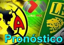 pronostico de apuestas hoy américa vs león miércoles 25 noviembre cuartos de final liga apertura mx 2015
