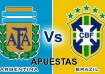 Pronóstico de apuestas deportivas Argentina vs Brasil Eliminatorias Mundial 2018 hoy 12 noviembre 2015