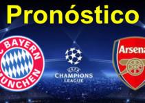 pronostico bayern munich vs arsenal hoy miércoles 4 noviembre del 2015 champions league apuestas best365