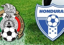 Honduras vs México Apuestas hoy 17 de noviembre del 2015